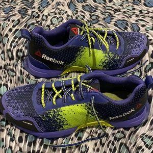 Reebok Hiking/Running Shoes